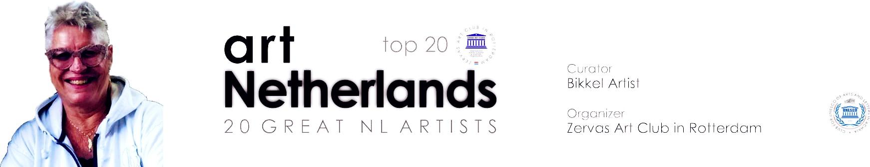 ART NETHERLANDS