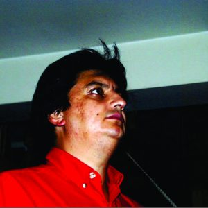 Artouro Mirada Videgaray